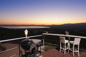 Sea Zen Glamping, Lodge  Ma'ale Gamla - big - 14