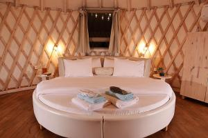 Sea Zen Glamping, Lodges  Ma'ale Gamla - big - 3