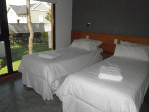 Filo De Los Medanos, Lodges  Villa Gesell - big - 21