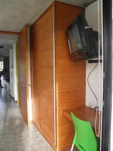Filo De Los Medanos, Lodges  Villa Gesell - big - 26