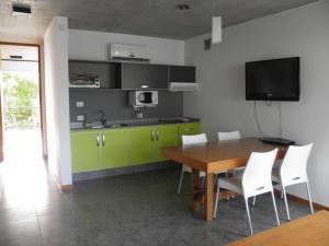 Filo De Los Medanos, Lodges  Villa Gesell - big - 27