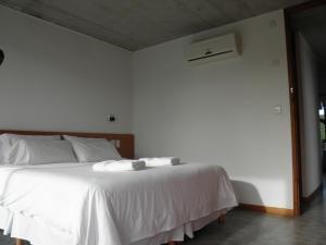 Filo De Los Medanos, Lodges  Villa Gesell - big - 30