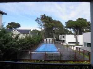 Filo De Los Medanos, Chaty v prírode  Villa Gesell - big - 31
