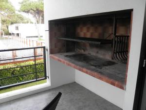 Filo De Los Medanos, Chaty v prírode  Villa Gesell - big - 32