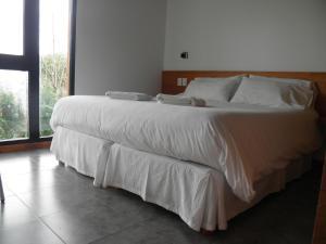 Filo De Los Medanos, Lodges  Villa Gesell - big - 35