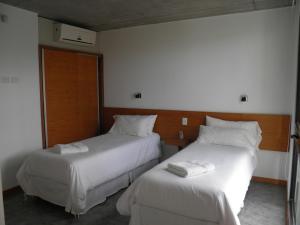 Filo De Los Medanos, Lodges  Villa Gesell - big - 36