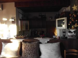 Gerakofolia Rooms to Let, Ferienwohnungen  Konitsa - big - 36