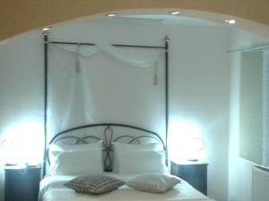 Hotel Dryalos, Hotel  Miléai - big - 106