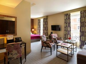 The Mandeville Hotel, Hotels  London - big - 16