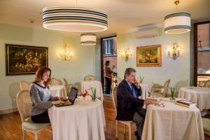 Hotel Mozart, Hotels  Rom - big - 46