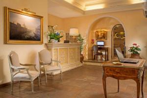Hotel Mozart, Hotels  Rom - big - 35