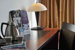 Mercure Maurepas Saint Quentin, Hotely  Maurepas - big - 20