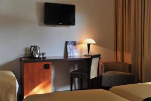 Mercure Maurepas Saint Quentin, Hotely  Maurepas - big - 13