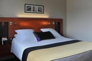 Mercure Maurepas Saint Quentin, Hotely  Maurepas - big - 14