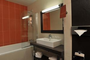 Mercure Maurepas Saint Quentin, Hotely  Maurepas - big - 11