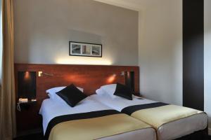 Mercure Maurepas Saint Quentin, Hotely  Maurepas - big - 15