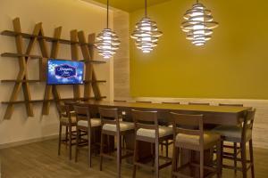 Hampton Inn by Hilton Villahermosa, Hotels  Villahermosa - big - 39