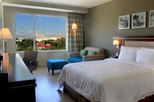 Hampton Inn by Hilton Villahermosa, Отели  Вильяэрмоса - big - 33