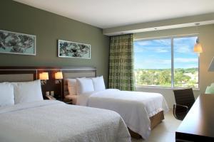 Hampton Inn by Hilton Villahermosa, Отели  Вильяэрмоса - big - 1