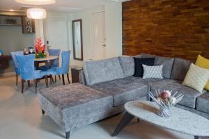 Hampton Inn by Hilton Villahermosa, Отели  Вильяэрмоса - big - 34