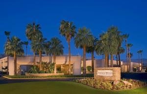 Indian Wells Resort Hotel, Resort  Indian Wells - big - 1