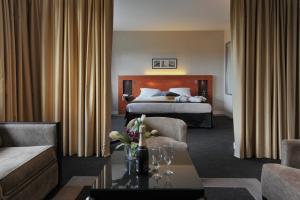 Mercure Maurepas Saint Quentin, Hotely  Maurepas - big - 18