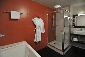 Mercure Maurepas Saint Quentin, Hotely  Maurepas - big - 7