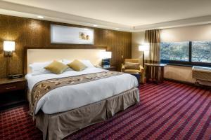 Premium King Room - Annex