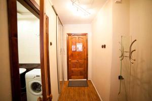 Apartamenty 24 Ussuriyskiy Bulvar 58, Appartamenti  Khabarovsk - big - 5