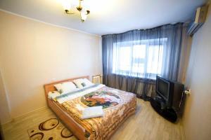 Apartamenty 24 Ussuriyskiy Bulvar 58, Apartmány  Khabarovsk - big - 1