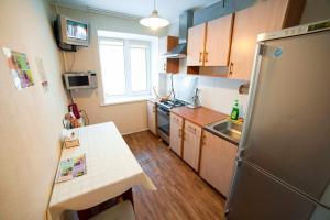 Apartamenty 24 Ussuriyskiy Bulvar 58, Appartamenti  Khabarovsk - big - 7