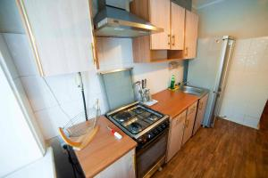 Apartamenty 24 Ussuriyskiy Bulvar 58, Appartamenti  Khabarovsk - big - 8