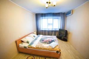 Apartamenty 24 Ussuriyskiy Bulvar 58, Apartmanok  Habarovszk - big - 11