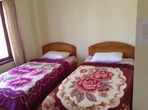 Khemphonelor I Guesthouse, Guest houses  Muang Phônsavan - big - 12