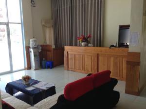 Khemphonelor I Guesthouse, Guest houses  Muang Phônsavan - big - 7