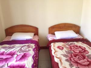 Khemphonelor I Guesthouse, Guest houses  Muang Phônsavan - big - 14