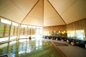Kijima Kogen Hotel, Szállodák  Beppu - big - 25
