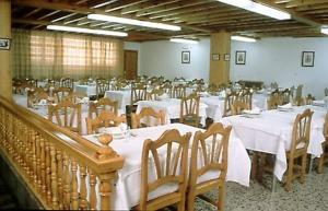 El Pilar, Szállodák  Benasque - big - 34