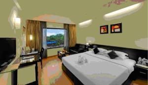 Comfort Inn Sunset, Hotels  Ahmedabad - big - 6