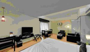 Comfort Inn Sunset, Hotels  Ahmedabad - big - 14