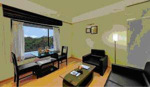 Comfort Inn Sunset, Hotels  Ahmedabad - big - 13