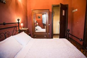 Al Vecchio Fontanile B&B, Bed & Breakfast  Ladispoli - big - 12