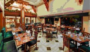 Comfort Inn Sunset, Hotels  Ahmedabad - big - 43