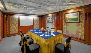 Comfort Inn Sunset, Hotels  Ahmedabad - big - 31