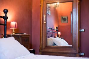 Al Vecchio Fontanile B&B, Bed & Breakfast  Ladispoli - big - 11