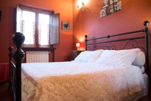 Al Vecchio Fontanile B&B, Bed & Breakfast  Ladispoli - big - 10