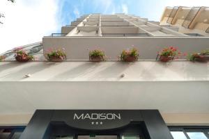 Hotel Madison, Hotels  Gabicce Mare - big - 38