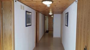 Tschuggen Apartment - No Kitchen, Апартаменты  Гриндельвальд - big - 8