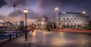 Hilton Liverpool City Centre (3 of 77)