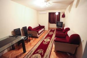 Апартаменты На Бейбутова 40, Баку